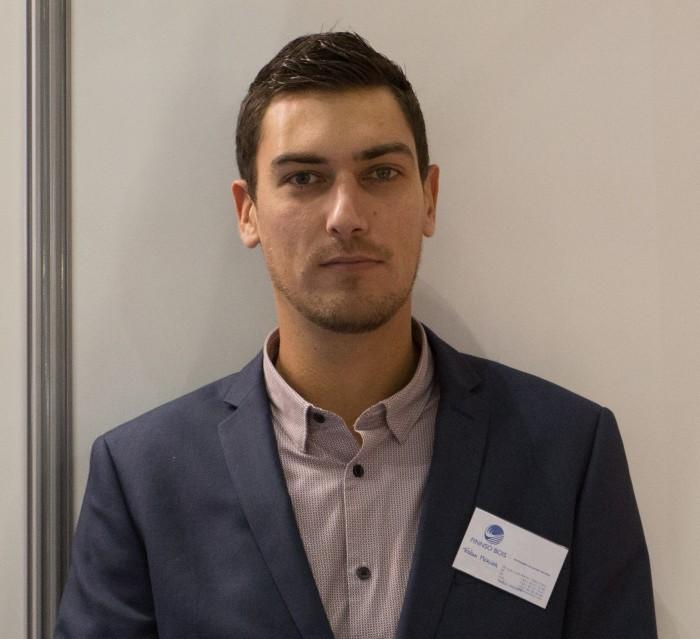 Tristan Mercier